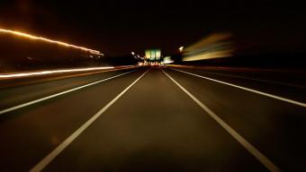 Dal 2 Maggio 2012 partono le guide certificate in autostrada e in visione notturna!